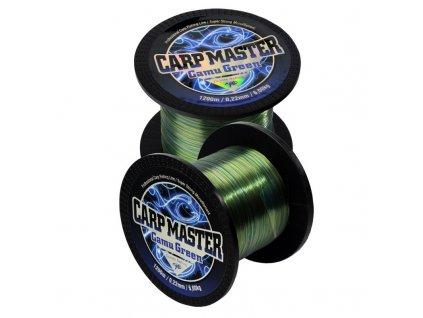 Vlasec Carp Master Camou Green 1200m
