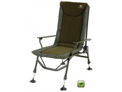 Sedačka Luxury Fleece MKII Chair