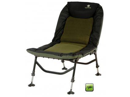 Sedačka Wide Boy Fleece Chair