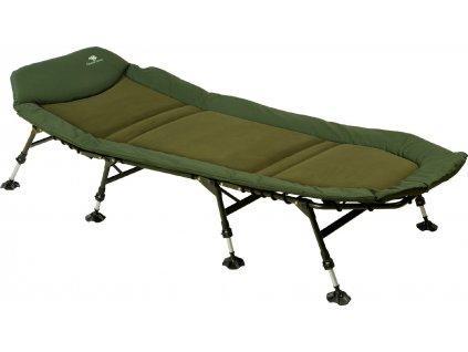 Lehátko Bedchair Flat Fleece XL 8Leg