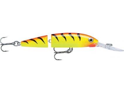 Rapala Wobler Jointed Deep Husky Jerk 08 HT