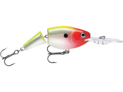 Rapala Wobler Jointed Shad Rap 05 CLN