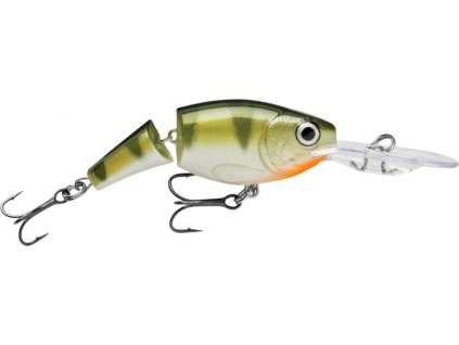 Rapala Wobler Jointed Shad Rap 05 YP
