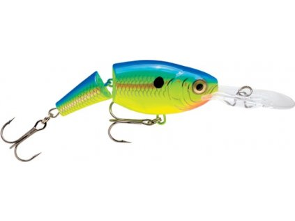 Rapala Wobler Jointed Shad Rap 07 PRT