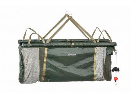 Plovoucí sak Mivardi New Dynasty - Vážící taška