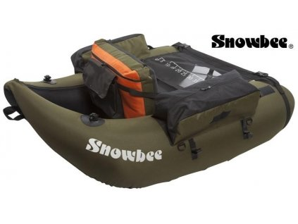 Belly Boat Snowbee Float Tube Kit