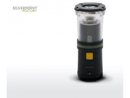 Silverpoint Lampa Camp II Lantern