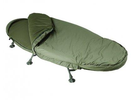 Lehátko Trakker - Levelite Oval Bed System