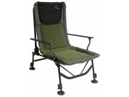 Křeslo Zfish Royal Ultra Chair