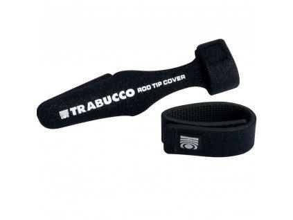 Neoprenové pásky a kryt špičky Rod Tip & Belt Set