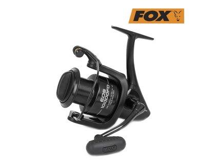 FOX EOS 10000 FD