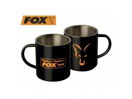HRNEK FOX