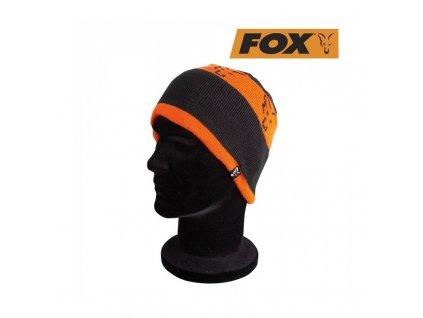 ČEPICE FOX