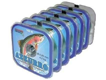 Vlasec Plastica Panaro Azzurro 100m