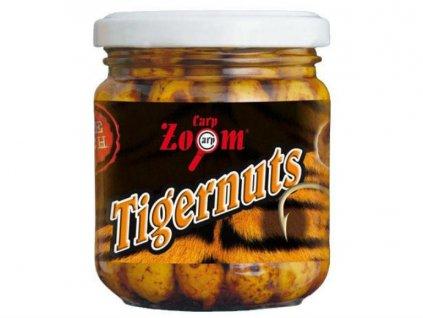 Tygří ořech carp zoom