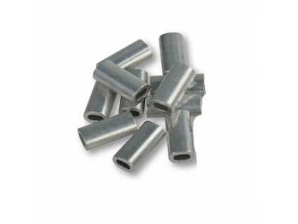 SPOJKY MADCAT ALUMINIUM SLEEVES 16KS 1,00MM