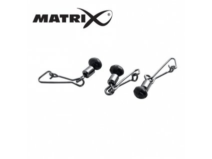 MATRIX X STRONG FEEDER SNAP LINKS