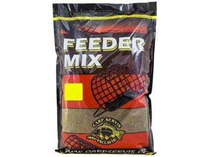 Feeder Mix