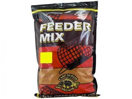 Feeder Mix 2
