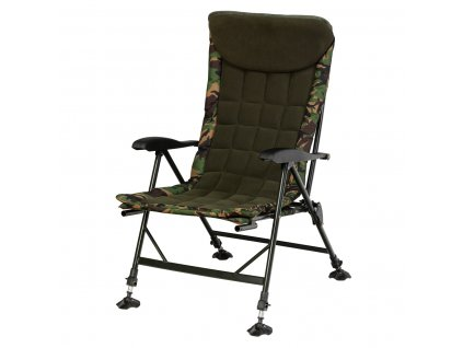 Sedačka Komfy Camo Chair