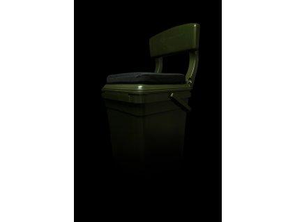 RidgeMonkey CoZee Bucket Seat pro kýbl Modular 30l
