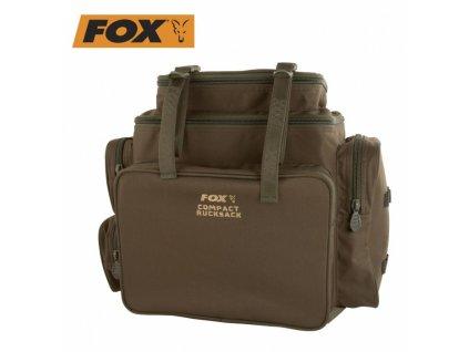 BATOH FOX COMPACT RUCKSACK