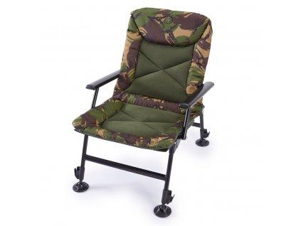 Wychwood Tactical X Low Arm Chair