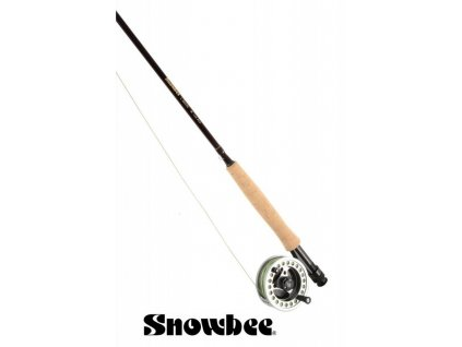 Prut Snowbee Classic Fly