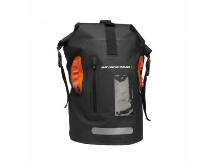 Savage Gear Waterproof Rollup Rucksack