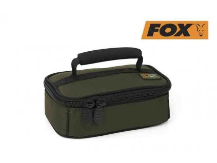 Fox R Series Lead & Bits Bag