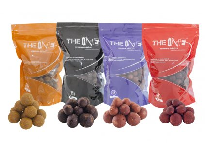 THE ONE BOILIES 1 KG