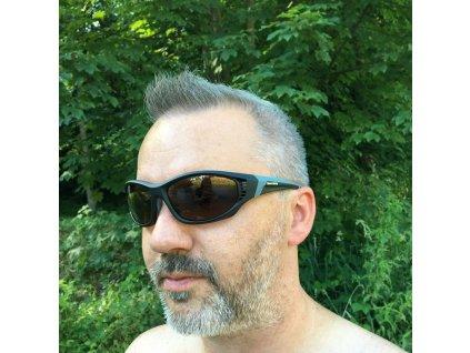 Polarized Glasses Sports