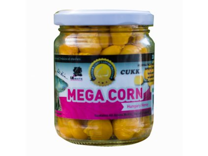 MEGA CORN HUNGARY HONEY