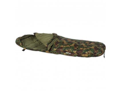 EXT Plus Camo Sleeping Bag