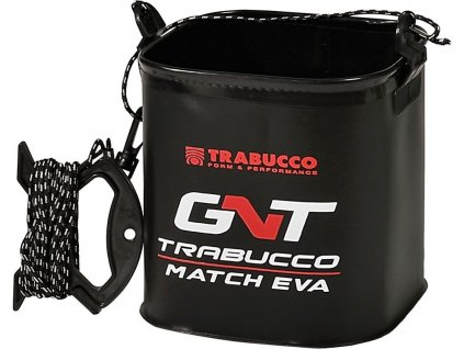 GNT Match Eva Drop Bucket