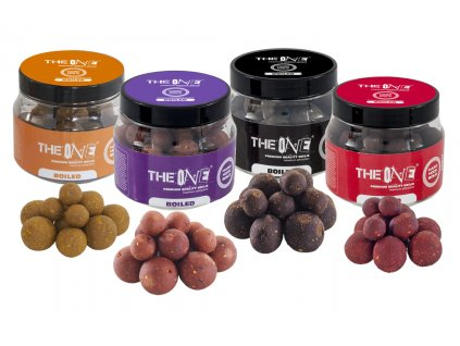 THE ONE HOOK BOILIES 150 G