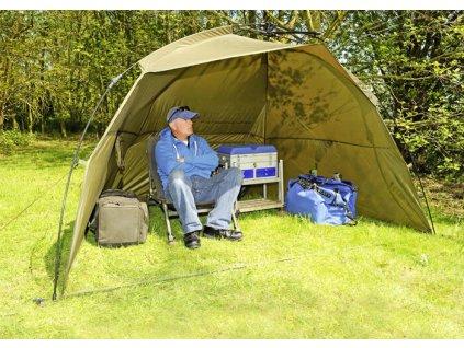 TFG deštník 60 Oval Brolly 1