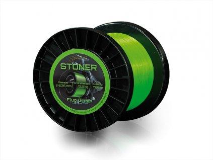 Sportcarp vlasec Stoner Fluo green