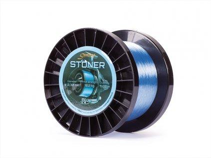 Sportcarp vlasec Stoner Fluo blue