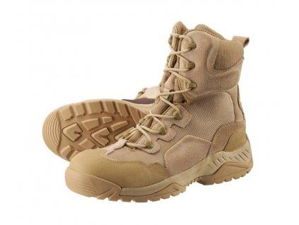 TFG Hardcore Desert Boots
