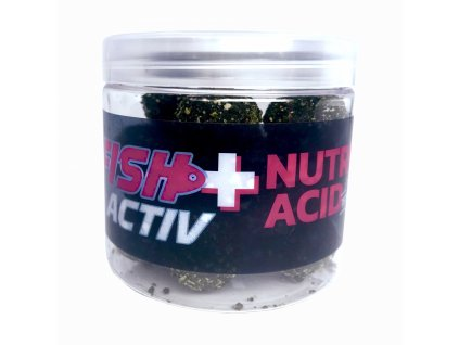 FISH ACTIV PLUS NUTRIC ACID