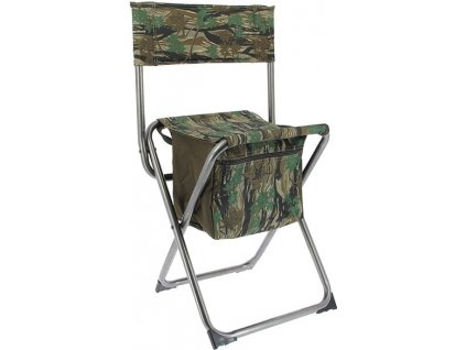 NGT Stolička Nomad Quick Folding Stool