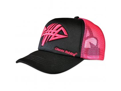 Giants Fishing Cap Pink Lady