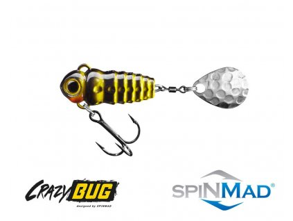 Crazy Bug 4g 2401