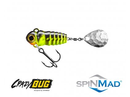 Crazy Bug 4g 2409