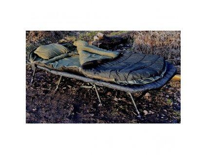 spací pytel Camo All Season Sleeping Bag