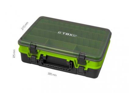 TBX EasyDuo 385 10P