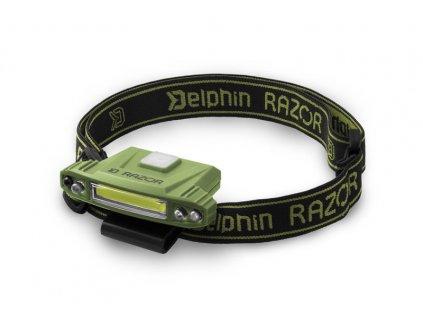 Delphin RAZOR USB