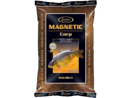 Lorpio Magnetic Carp Halibut 1,9kg