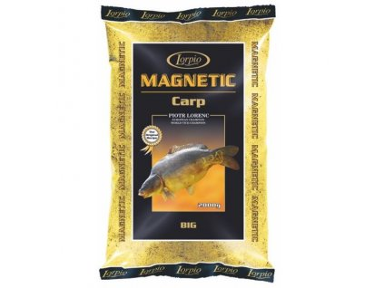 Lorpio Magnetic Carp Big 2kg